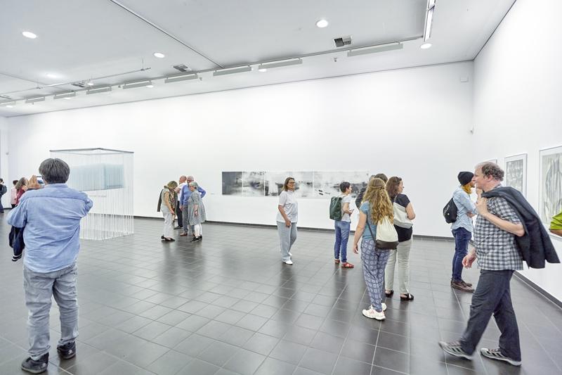 BBK – Bundesverband Bildender Künstlerinnen und Künstler Landesverband Hessen e.V.