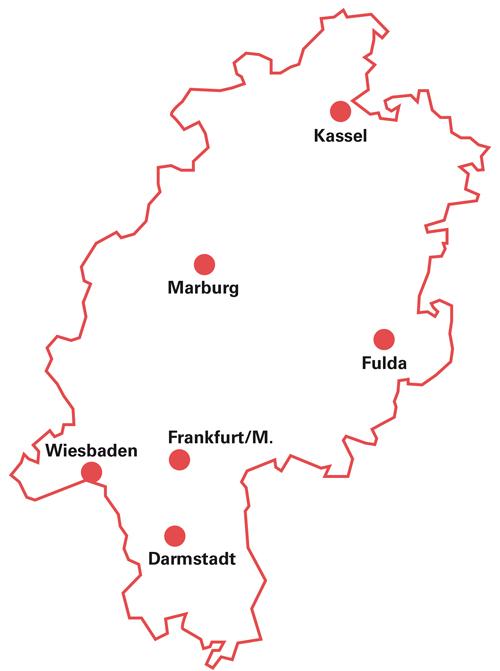 BBK Hessen